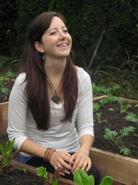 Corie K. - Guest Author