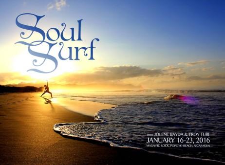 Nicaragua Yoga Retreat, January 16-23, 2016