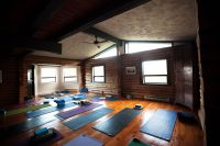 Galiano Island Yoga Retreat