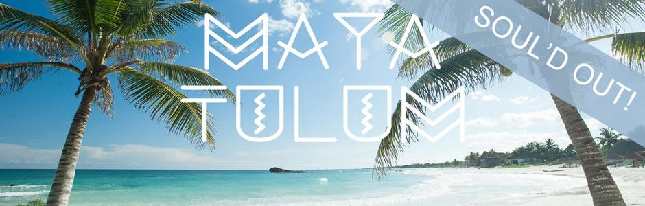 Maya Tulum: Reality