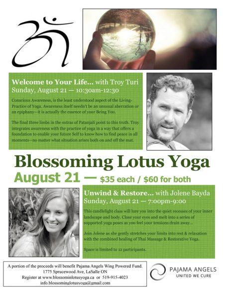 blossming-lotus