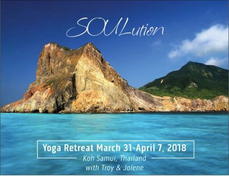 Thailand Yoga Retreat