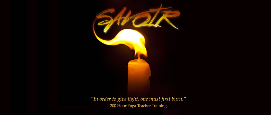 Savoir Yoga Teacher Training