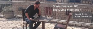The Living Meditation workshop: The Joy of Consciousness