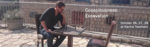 Consciousness: Excavation