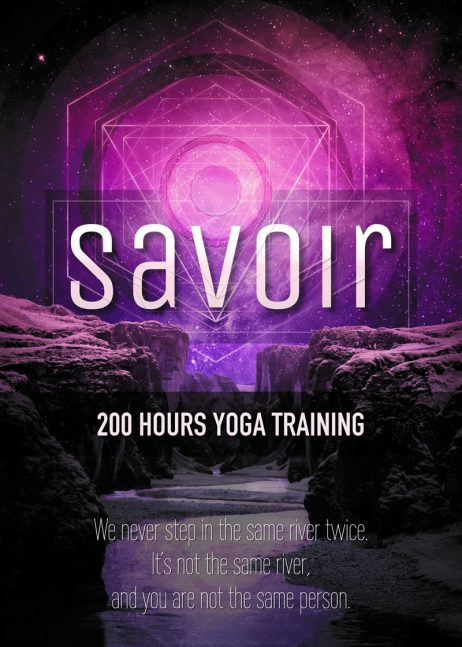 Savoir Yoga Teacher Training